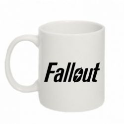 Кружка 320ml Fallout - FatLine