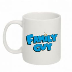 Кружка 320ml Family Guy