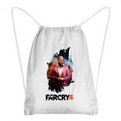 Рюкзак-мішок far cry 4 Pagan Min