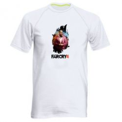 Чоловіча спортивна футболка far cry 4 Pagan Min