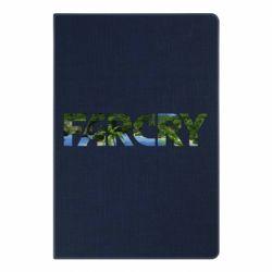 Блокнот А5 Far Cry Island