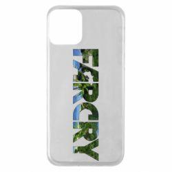 Чехол для iPhone 11 Far Cry Island
