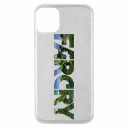 Чехол для iPhone 11 Pro Far Cry Island