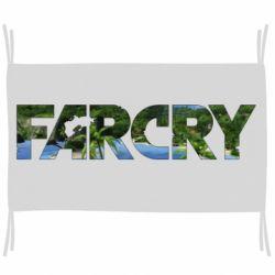 Флаг Far Cry Island