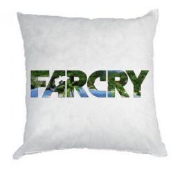 Подушка Far Cry Island