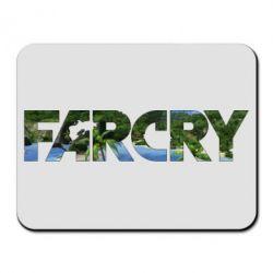 Коврик для мыши Far Cry Island