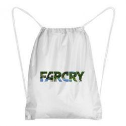 Рюкзак-мешок Far Cry Island