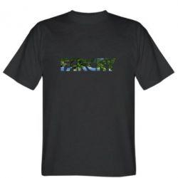 Мужская футболка Far Cry Island