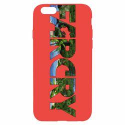 Чехол для iPhone 6/6S Far Cry Island