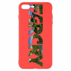 Чехол для iPhone 7 Plus Far Cry Island