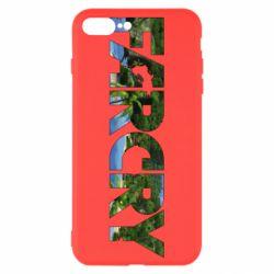 Чехол для iPhone 8 Plus Far Cry Island