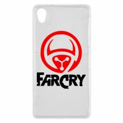 Чехол для Sony Xperia Z2 FarCry LOgo - FatLine