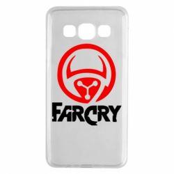 Чехол для Samsung A3 2015 FarCry LOgo - FatLine