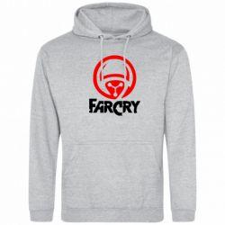 Толстовка FarCry LOgo - FatLine