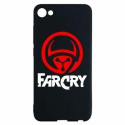 Чехол для Meizu U10 FarCry LOgo - FatLine