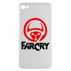 Чехол для Meizu U20 FarCry LOgo - FatLine