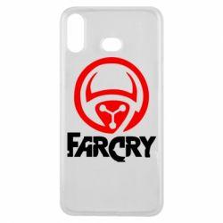 Чехол для Samsung A6s FarCry LOgo - FatLine