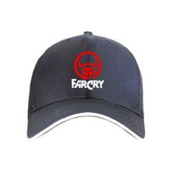 кепка FarCry LOgo