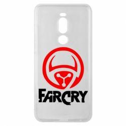 Чехол для Meizu Note 8 FarCry LOgo - FatLine