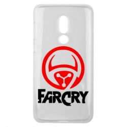 Чехол для Meizu V8 FarCry LOgo - FatLine