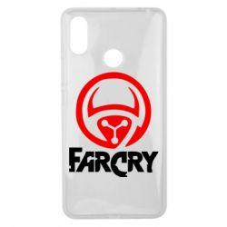 Чехол для Xiaomi Mi Max 3 FarCry LOgo - FatLine