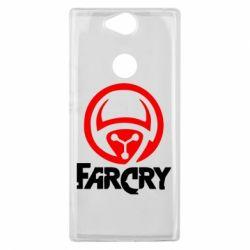 Чехол для Sony Xperia XA2 Plus FarCry LOgo - FatLine