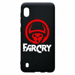 Чехол для Samsung A10 FarCry LOgo