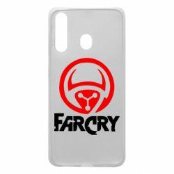 Чехол для Samsung A60 FarCry LOgo