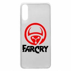 Чехол для Samsung A70 FarCry LOgo