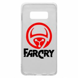 Чехол для Samsung S10e FarCry LOgo