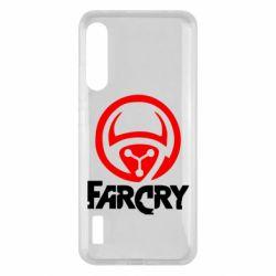Чохол для Xiaomi Mi A3 FarCry LOgo