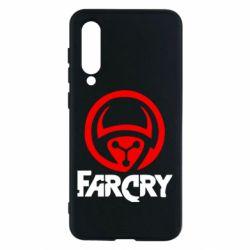 Чехол для Xiaomi Mi9 SE FarCry LOgo