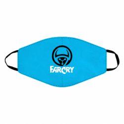 Маска для лица FarCry LOgo