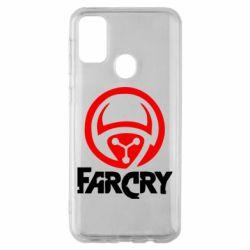 Чехол для Samsung M30s FarCry LOgo
