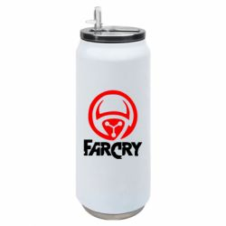 Термобанка 500ml FarCry LOgo
