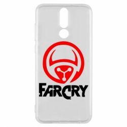 Чехол для Huawei Mate 10 Lite FarCry LOgo - FatLine