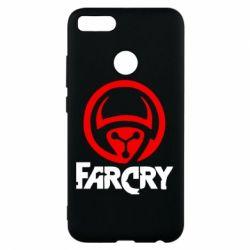 Чехол для Xiaomi Mi A1 FarCry LOgo - FatLine