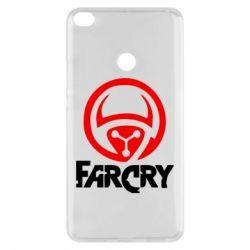Чехол для Xiaomi Mi Max 2 FarCry LOgo - FatLine