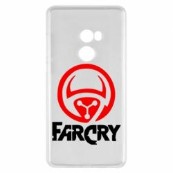 Чехол для Xiaomi Mi Mix 2 FarCry LOgo - FatLine
