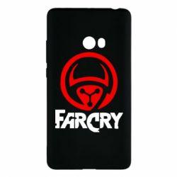 Чехол для Xiaomi Mi Note 2 FarCry LOgo - FatLine