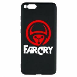 Чехол для Xiaomi Mi Note 3 FarCry LOgo - FatLine