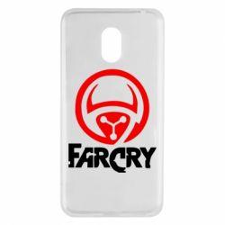 Чехол для Meizu M6 FarCry LOgo - FatLine