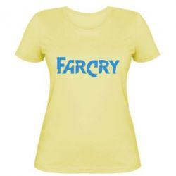 Женская FarCry - FatLine