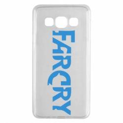 Чохол для Samsung A3 2015 FarCry