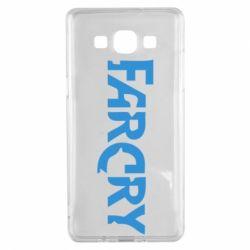Чохол для Samsung A5 2015 FarCry