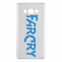 Чохол для Samsung A7 2015 FarCry