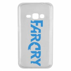 Чохол для Samsung J1 2016 FarCry