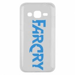 Чохол для Samsung J2 2015 FarCry