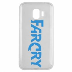 Чохол для Samsung J2 2018 FarCry