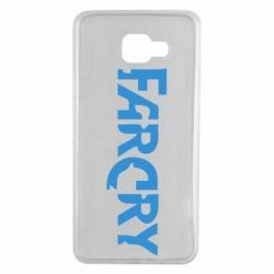 Чохол для Samsung A7 2016 FarCry